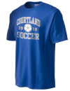 Courtland High SchoolSoccer