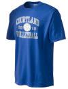 Courtland High SchoolVolleyball