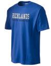 Richlands High SchoolCross Country