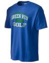Green Run High SchoolGolf