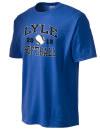Lyle High SchoolSoftball