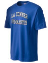 La Conner High SchoolGymnastics
