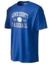 Lewis County High SchoolBaseball