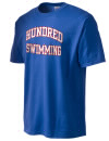 Hundred High SchoolSwimming