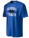 Pearl River Central High SchoolTrack
