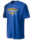 Berkeley High SchoolTennis