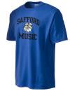 Safford High SchoolMusic