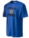 Cathedral City High SchoolTennis