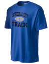 Cathedral City High SchoolTrack