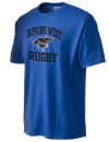 Hopkins High SchoolRugby