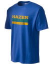 Hazen High School