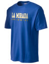 La Mirada High SchoolSwimming