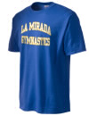 La Mirada High SchoolGymnastics