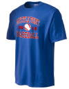 Myrtle Point High SchoolBaseball