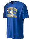 Chestnut Ridge High SchoolBasketball