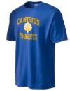 Canisius High SchoolGymnastics