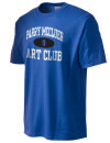 Parry Mccluer High SchoolArt Club