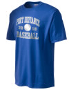 Fort Defiance High SchoolBaseball
