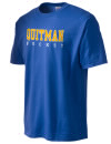 Quitman High SchoolHockey