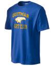 Quitman High SchoolArt Club