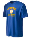 Johnson High SchoolCross Country