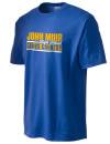 John Muir High SchoolCross Country