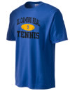 El Camino Real High SchoolTennis