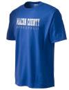Macon County High SchoolBasketball