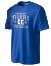 Macon County High SchoolCross Country
