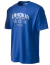 Cahokia High SchoolCheerleading