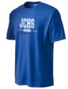 Junction City High SchoolBaseball