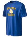 Belfast High SchoolCross Country