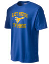 East Boston High SchoolSwimming