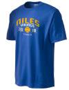 Niles Senior High SchoolTennis