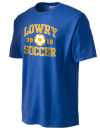 Lowry High SchoolSoccer