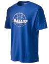 Oakcrest High SchoolBasketball