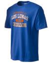 Los Lunas High SchoolCheerleading