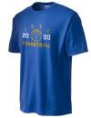 Jordan Matthews High SchoolBasketball