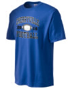 Cherryville High SchoolFootball