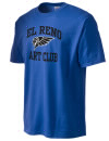 El Reno High SchoolArt Club