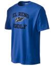 El Reno High SchoolGolf
