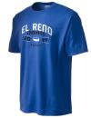 El Reno High SchoolHockey