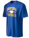 Mcnairy Central High SchoolFootball