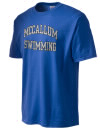 Mccallum High SchoolSwimming