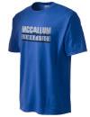 Mccallum High SchoolGymnastics