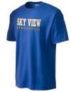 Sky View High SchoolBasketball