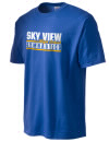 Sky View High SchoolGymnastics