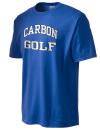 Carbon High SchoolGolf