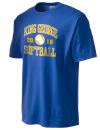 King George High SchoolSoftball