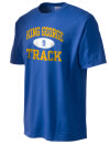 King George High SchoolTrack